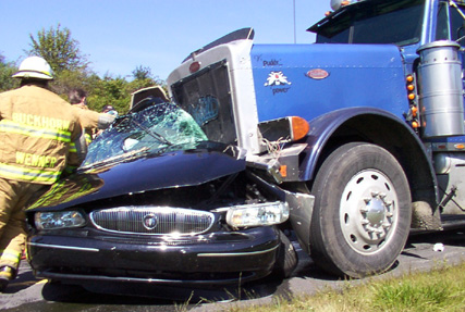 Indiana Auto Accident Attorney